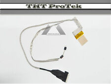 Cable display LCD screen video cable/LED para Toshiba Satellite l550d-10g
