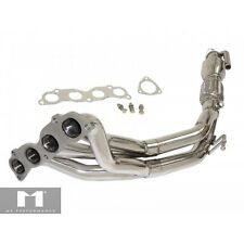 02-06 Acura RSX Type S DC5 K20A2 K20Z1 4-2-1 Stainless Steel 1 Piece Race Header