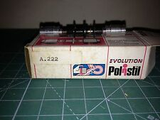 POLISTIL1/32 1 DIFFERENZIALE REAR AXEL WITH GEAR ASSEMBLY A222 VER FOTO