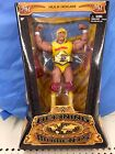 WWE HULK HOGAN Defining Moments Figure Classic Hulkamania Legend WWF NWO AWA