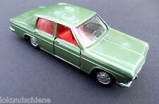 Schuco Modell 1:66 Opel Admiral 2800 E No 301819 #4369