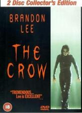 The Crow : Special Edition [DVD] [1994] By Brandon Lee,Michael Wincott,Caldec.