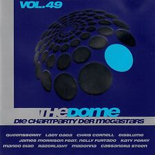 THE DOME VOL. 49 / 2 CD-SET - TOP-ZUSTAND