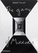 The Game of Mirrors by Hervé Tullet (2014, Hardcover)