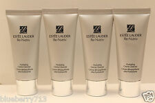 Lot of 4: Estee Lauder Re-Nutriv Hydrating Creme Cleanser - Total 4 oz/ 120 ml