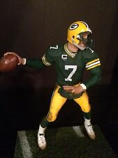 "Don Majkowski Green Bay Packers Custom Mcfarlane Football Figure 6"" Loose"