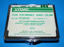 New Vydac 201GK54H High Performance guard Column