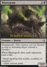 4x Blistergrub (Pustellarve) Nissa vs. Ob Nixilis Magic