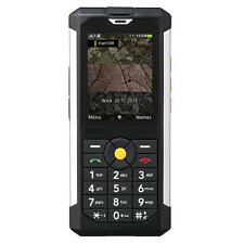 CATERPILLAR CAT B100 BLACK IP67 ULTRA RUGGED FACTORY UNLOCKED SINGLE SIM 3G