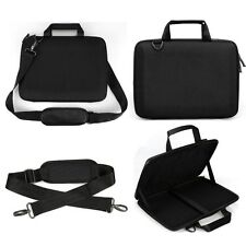 "Shoulder Bag Messenger Tote Hard Case For 11""/11.6"" Laptop Notebook Macbook Air"