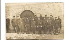 zouaves,poilus ,soldats ,militaires  1914-1918