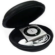 Reproductor De Mp3 Clamshell Funda Para Apple Ipod Shuffle 2da 3ª 4ª 5ª Generación