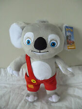 BLINKY BILL Movie - BLINKY BILL  30cm Koala  Plush Soft Toy Doll BRAND NEW w TAG