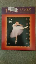 1998 USPS COMMEMORATIVE STAMP COLLECTION BOOK STAMPS INCLUDED STILL SEALED