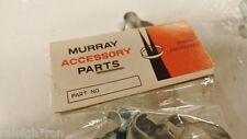 SALE! NOS 10 Pack Murray Eliminator Muscle Bike Bicycle Brake Shift Cable Clips