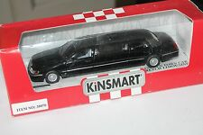 KINSMART * 1999 LINCOLN TOWN CAR STRETCH LIMOUSINE * OVP