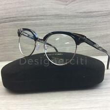 Tom Ford TF 5343 TF5343 Eyeglasses Black Grey Horn 063 Authentic 49mm