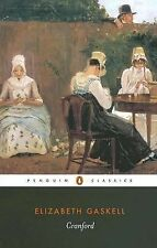 Cranford by Elizabeth Gaskell (2006, Paperback, Revised)