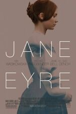 Jane Eyre Movie Poster 24x36in