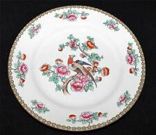 "F Winkle & Co. PHEASANT Whield Ware Salad Plate, 7 7/8"" Across"