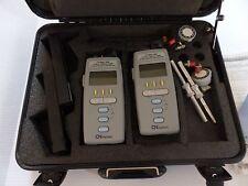 GN Nettest LP-5025 Laser Optical Test Set Kit