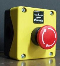 Guardmaster Protekta Emergency Stop Switch - 25014