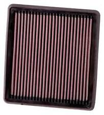 K&N AIR FILTER 33-2935 FOR VAUXHALL CORSA D 1.2/1.4/1.6/1.3/1.7 CDTi
