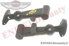 BONNET PANEL FASTENER CATCH STRAP HOLDER RUBBER SET WILLYS JEEP CARS  @UK