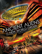 Ancient Aliens & The New World Order (2015, REGION 1 DVD New)