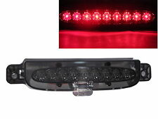 MAZDA 3/AXELA 2003-2009 Sedan LED 3RD Tail Rear Third Brake Light SMOKE