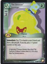 MY LITTLE PONY MLP CCG EQUESTRIAN ODYSSEYS THE SMOOZE SR #109