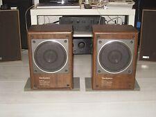Tres rare TECHNICS SB RX30 Haut parleur coaxial