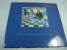 Jeff Lorber - Step By Step - Mercury 824684-1 - Import -  Free Shipping