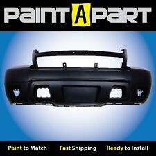 Fits:2007 2008 2009 2010 Chevy Avalanche Front Bumper (GM1000817) Painted