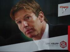 389 Uwe Krupp Kölner Haie CHL 2014-15