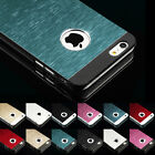 Ultra-thin Shockproof Armor Hard Case Cover for iPhone 6 6S 4.7