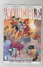 IMAGE COMICS INVINCIBLE #126 DECEMBER 2015 1ST PRINT NM