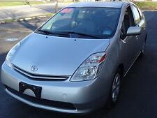 Toyota: Prius Hybrid 96K MILES ONLY! 1-OWNER! LIKE NEW TIRES!