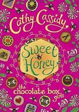 Sweet Honey (Chocolate Box Girls) by Cathy Cassidy