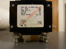 MARINE/RV 78.75AMP  CIRCUIT BREAKER DC CARLINGSWITCH BLK (3 pole)
