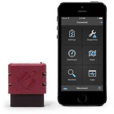 NEW OBDLINK MX WI-FI OBD2 FOR iPHONE iPAD PC w/FREE iOS APP & PC Software