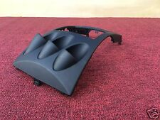 NISSAN 350Z 2003-2006 OEM DASH RADIO BEZEL TRIM STORAGE BIN PANEL COVER 125K