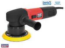 Sealey DAS150T Random Orbital Dual Action Sander 150mm 230V