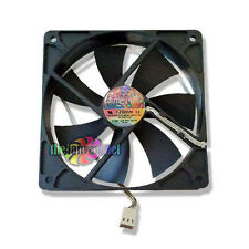 SilenX Ixtrema Pro Series Model IX-12025-14 120mm Fan