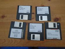Utiliza los disquetes HD