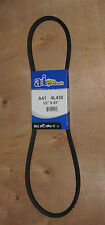 "GILSON SNOW BLOWER OEM SPEC BELT 1/2"" X 43""  = 17569"