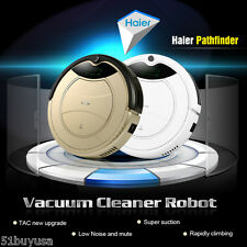 Haier Pathfinder Robot Vacuum  Sweeping Machine Cleaner T322 Smart Cleaning Auto