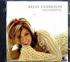 KELLY CLARKSON Thankful CD NEW SEALED
