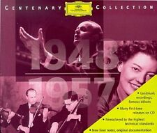 10 CD Box Set DG Collection Fricsay Richter Mazzel Oistrakh Markevitch NEW RARE