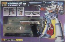 Transformer Encore G1 Megatron MISB